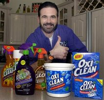 TV pitchman Billy Mays found dead at Florida home