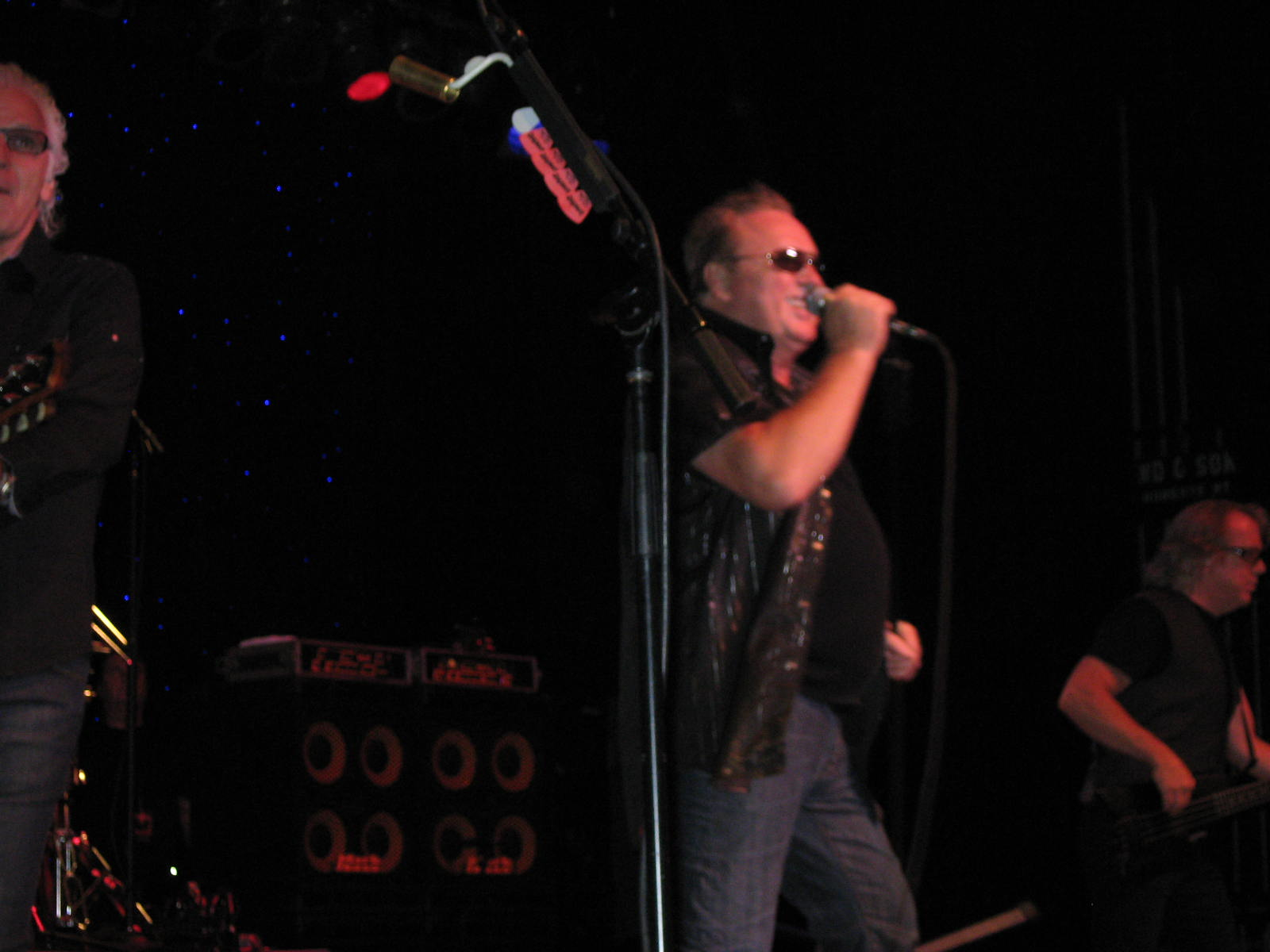 "Concert Review ""LoverBoy"" at the Wild Horse Saloon Nashville"