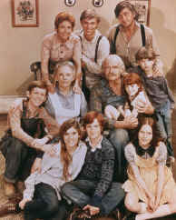 Remember The Waltons? Then and Now Slide Show...