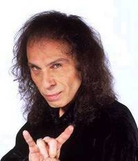 Metal Prayers needed. Ronnie James Dio is in the Hospital