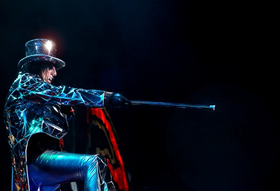 """A Cool Interview with Alice Cooper from """"The Quietus""""..."""