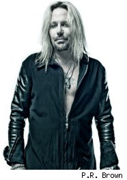 "Vince Neil on ""The Dirt"""