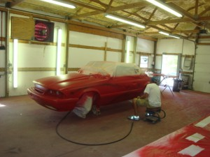 My Mustang 082