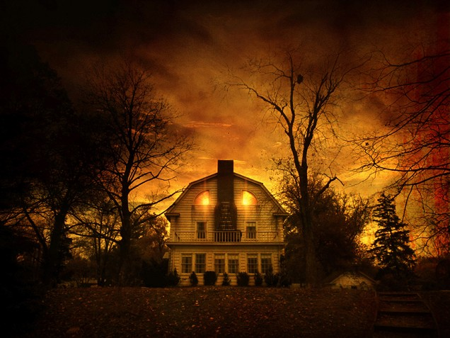 Amityville Horror House for sale