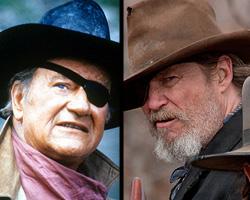 John Wayne being replaced? This is an Atrocity!