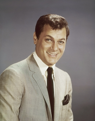 R.I.P. Tony Curtis
