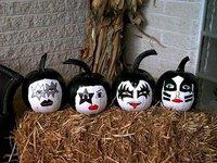 Chowder Monkey Rock & Roll Halloween Bash