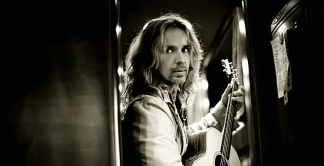 Tommy Shaw's Audience Rules