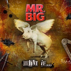 Mr. Big Ready To Return In January With 'What If...'