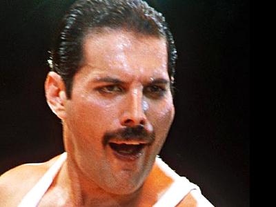 Mercury Movie To Be Made This Year