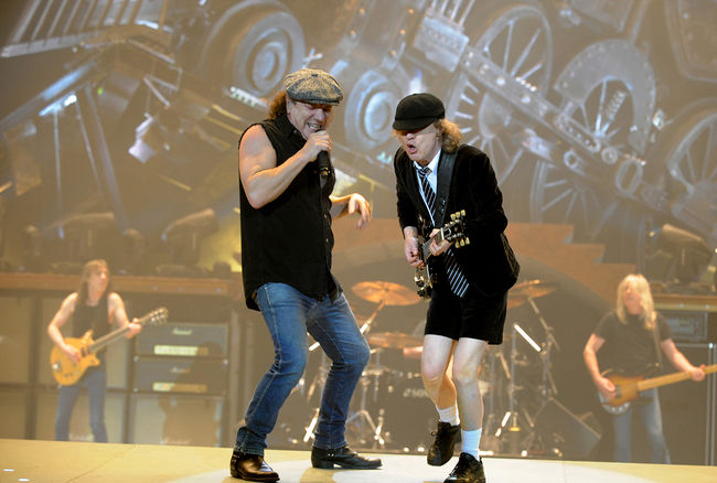 Cdn. exclusive: The AC/DC interview