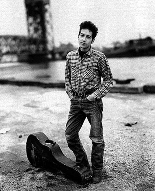 Happy Birthday Bob Dylan..great Writer Horrible Vocalist