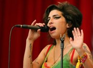 Amy Winehouse found dead...
