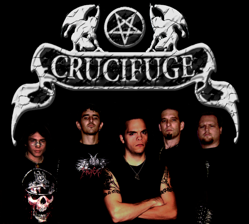 "Ten Questions with ""Crucifuge"""