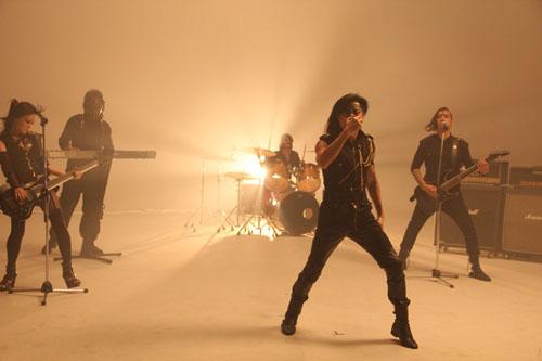 CHTHONIC - Broken Jade Music Video