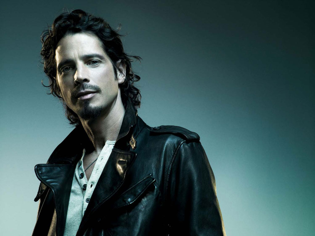 """Chris Cornell's new video """"The Keeper"""""""