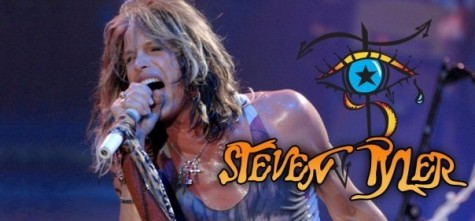 Steven Tyler takes a spill,loses some teeth, blames food poison