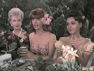 Mary Ann, Ginger or Ms. Howell ? Let's all play along! :P
