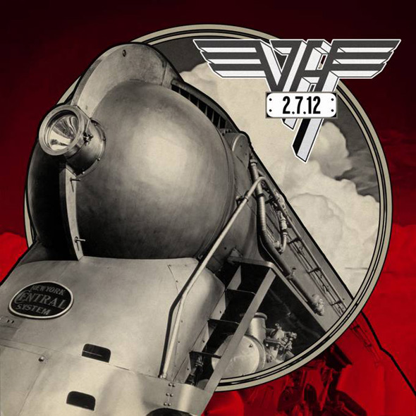 Louisville Ky first night on the Van Halen tour! A ROCK AND ROLL FUNK NIGHT!!