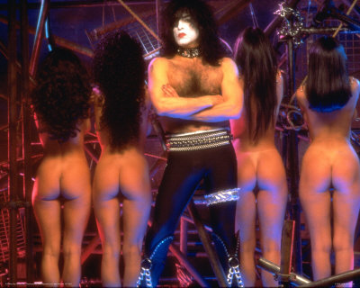 Happy Birthday Paul Stanley! Or is it Stanley Eisen on ur taxes?