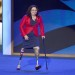 Rep. Tammy Duckworth D. Illinois Needs a standing Ovation