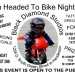 Bike Night tonight  at Black Diamond Studios