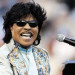 Little Richard retires...