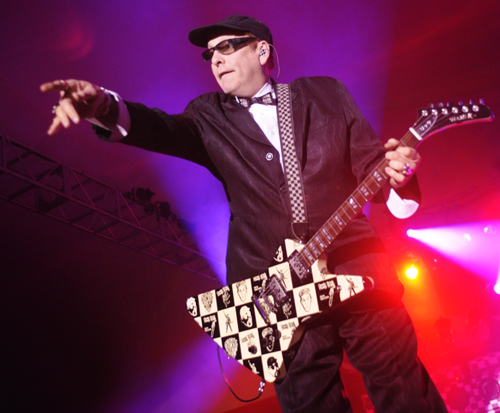 Cheap Trick Guitar Center Sessions Kick Acts Online Blog
