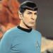 Mr. Spock has C.O.P.D.