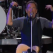 "The Boss covers Van Halens ""Jump"""