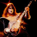 Ace Frehley plays 'Wikipedia: Fact or Fiction?'