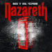 Nazareth's last album With Dan McCafferty
