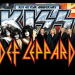 KISS/Def Leppard Nashville review with Downloads!