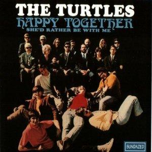 Turtleshappytogether