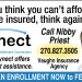 Need Insurance help? Give Nibby a call!