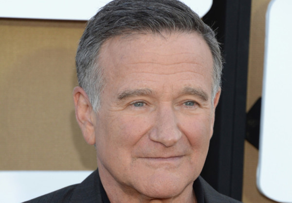LOS ANGELES, CA - JULY 29:  Robin Williams attends the CW, CBS And Showtime 2013 Summer TCA Party on July 29, 2013 in Los Angeles, California.  (Photo by Jason Kempin/Getty Images)