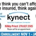 It is not over yet! Open Enrollment is wide open!