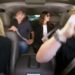 George Clooney and Julia Roberts Crash Gwen Stefani's 'Carpool Karaoke'