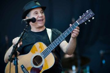 Paul Simon done? Say it isn't so