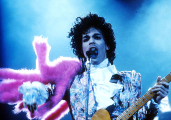 Prince's Death due to Overdose...