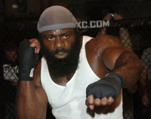 Kimbo Slice passed away over night.