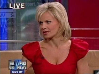 Fox News Host files sexual harassment charges...
