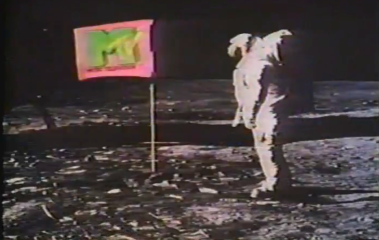 MTV turns 35! Where were you?