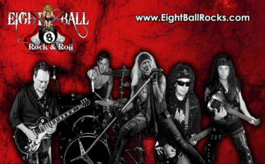 EightBall's Official Video Release!